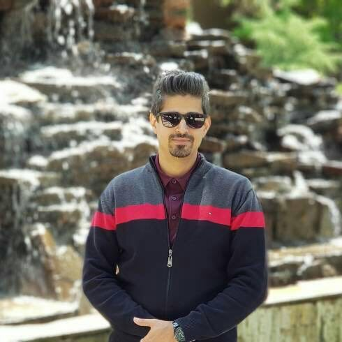 دکتر محمد حسین میرآبی
